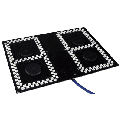 Afficheur LED classement