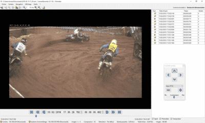 CameraRecorder Software