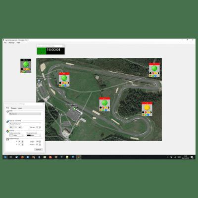 LightManagement Software