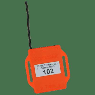 RF-S Transponder