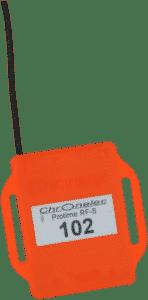 Transpondeur RF-S