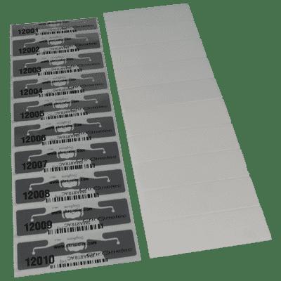 Transpondeur RFID